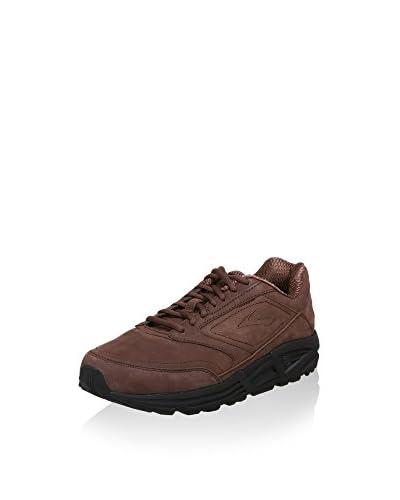 Brooks Sneaker Addiction Walker braun