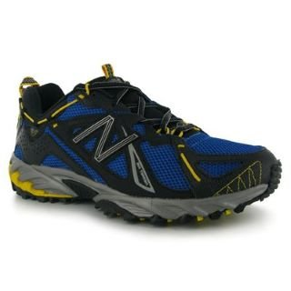 Balance 610 Mens Trail Running Shoes