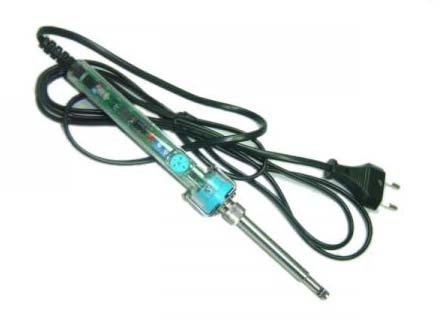 clear fusion iron purging tool this tool takes any moisture out of the