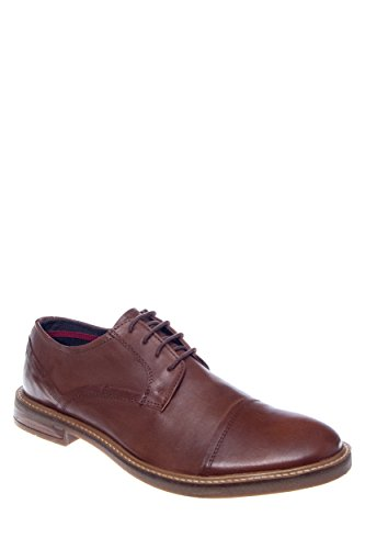 Leon Dressy Oxford Shoe