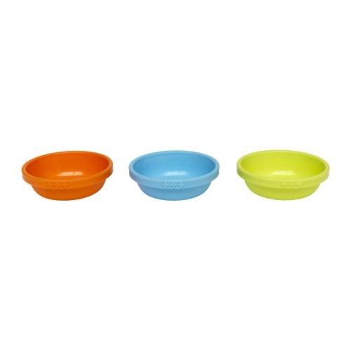 Ikea Smaska Bowl x3 - 1