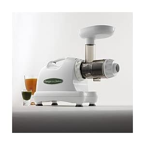 Omega J8004 Nutrition Center Commercial Masticating Juicer