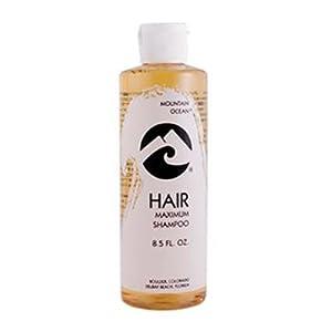Shampoo-Maximum Hair Mountain Ocean 8 oz Liquid
