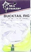 Sea Striker 3418CH Buck Tail Fishing Accessory