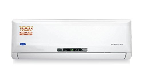 Carrier Duraedge 1.50 Ton 3S Split Air Conditioner