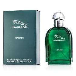 NEW Jaguar EDT Spray 3.4oz Mens Mens Perfume