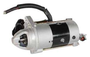 tyc-1-17867-nissan-titan-replacement-starter