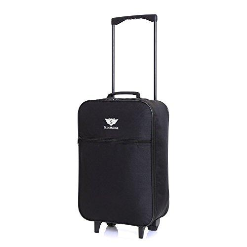 slimbridge-barcelona-equipaje-de-mano-ligera-negro