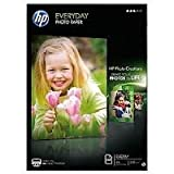 Brand New. Hewlett Packard [HP] Everyday Photo Paper Glossy 200gsm A4 Ref Q2510A [100 Sheets]