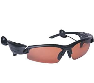 Sunglasses With Camera - 1mb