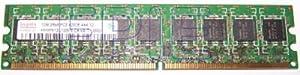 Hynix 1GB (1x1GB) PC2-4200 DDR2-533 Server Ram Memory 240-pin 2Rx8 HYMP512U72BP8