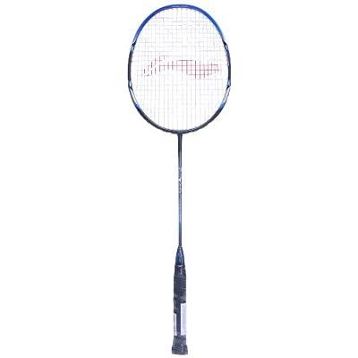 Li-Ning G-Tek 70 Badminton Racquet (Blue/Black)