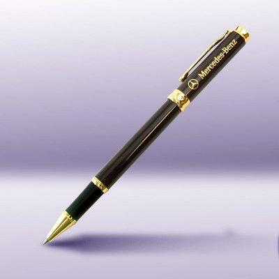 Mercedes Benz Precision Roller Ball Pen