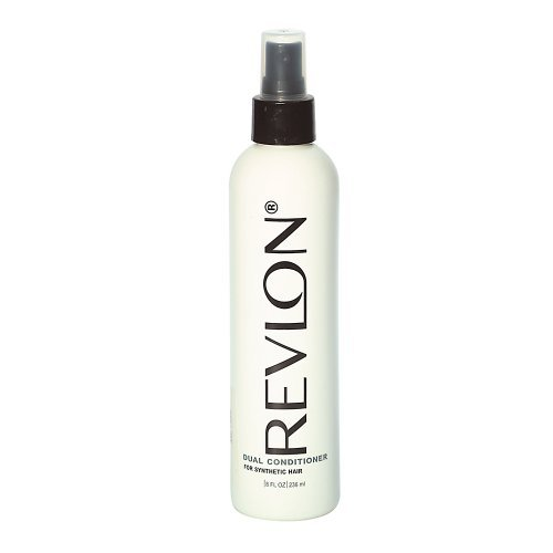 Revlon Revitalizing Conditioner for Synthetic Hair Discount