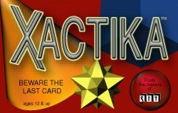 Xactika Game