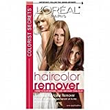 L'Oreal Paris Colorist Secrets Haircolor Remover Hair Treatment