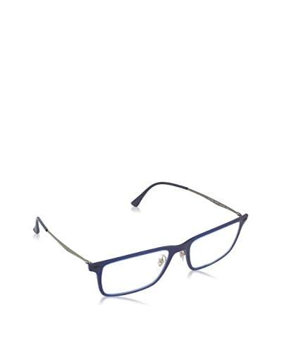 RAY BAN Montura 7050 5451 (54 mm) Azul