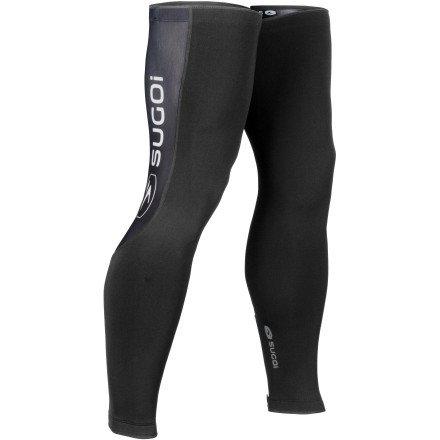 Buy Low Price Sugoi Unisex SubZero Leg Warmer (223-86-2010-9059)
