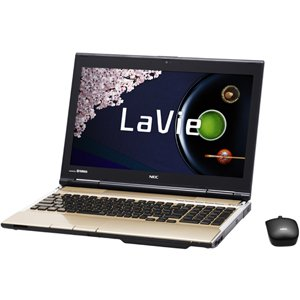 NEC PC-LL750LS6G LaVie L