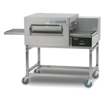 "Lincoln Impinger 1133-000-U 61"" Electric Conveyor Oven - Impinger Ii Series-1133-000-U"