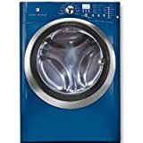 Electrolux EIFLS55IMB 4.7 cu. ft. Front Load Steam Washer - IQ-Touch Contro ....