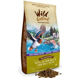 Wild Calling™ Rocky Mountain Dog Food - Duck/Salmon/Lamb (13 lb)