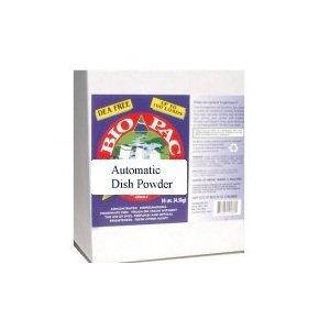 Bio-pac Automatic Dish Powder (1x50lb)