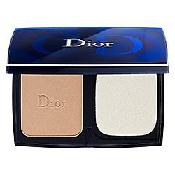 Dior DiorSkin Forever Compact Flawless Perfection Fusion Wear Makeup SPF 25 Honey Beige 040