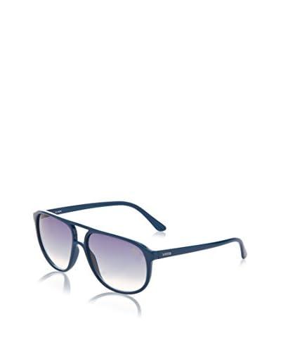 Lozza Gafas de Sol SL1872 0NK1 (58 mm) Azul