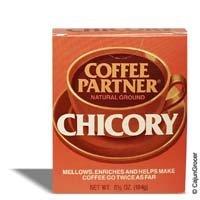COFFEE PARTNER® Ground Chicory