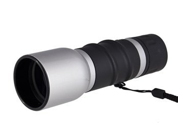 10X 40Mm Zoom Lens Monocular Telescope For Outdoo