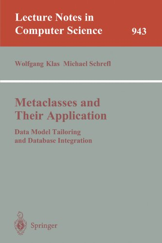 Metaclasses and Their Applications