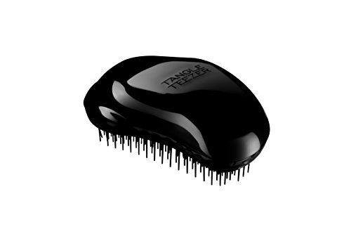 Tangle Teezer Original Detangling Hairbrush, Panther Black by Tangle Teezer