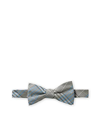 Vince Camuto Men's Pre-Tied Farmer Plaid Bowtie