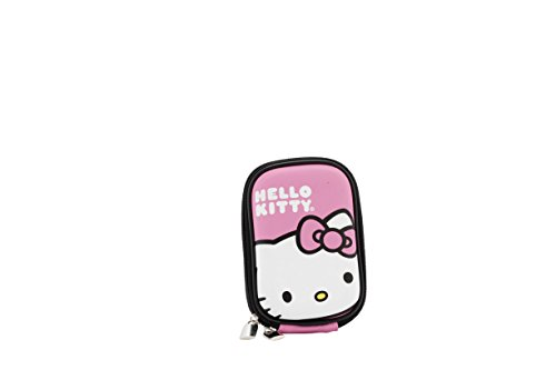 Hello Kitty HS-5009 Camera Case - Colors May Vary - 1