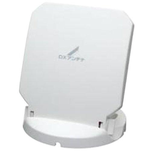 DX antenna indoor antenna デジキャッチミニ fied air white US10WB