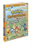 Pokemon Mystery Dungeon: Explorers of Time, Explorers of Darkness: Prima Official Game Guide (Prima Official Game Guides)