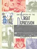 img - for Encyclopedia of the Great Depression book / textbook / text book