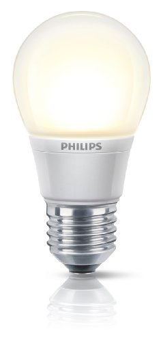 Philips 84690400 ACCENT WHITE A50 2W 627 E27  LED-Lampe in Glühlampenform