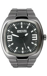 Kenneth Cole Reaction Black Dial Men's watch #RK3217