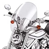 H-D Super Sport Windshield for VRSCA Models 57109-01