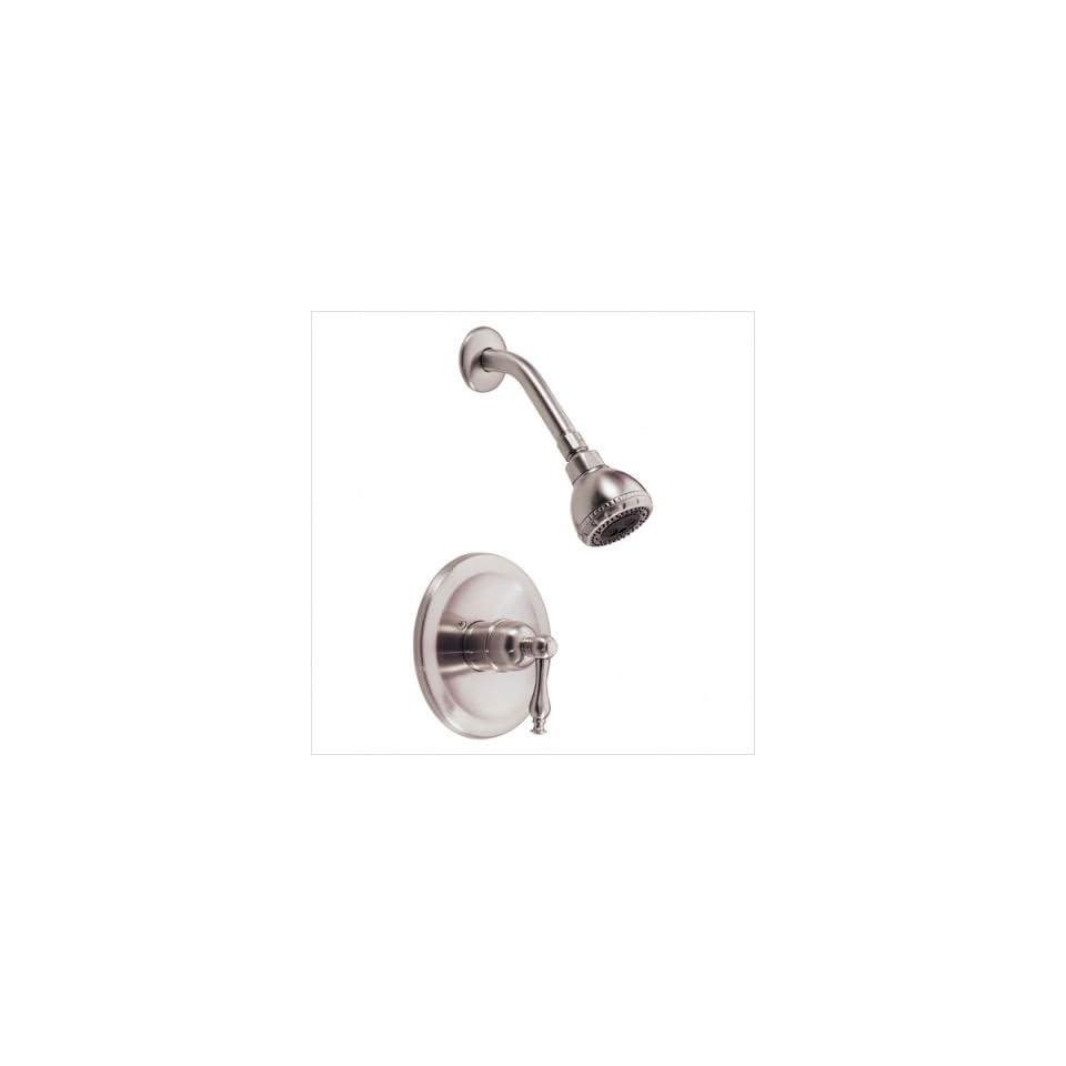 Danze D510555BNT Sheridan Single Lever Handle Shower Trim