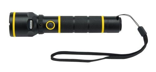 Stanley 95-154 Rechargeable Aluminum Flashlight