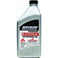 Quicksilver 2-Cycle Motor Oil-QUICKSILVER 2-CYCLE OIL