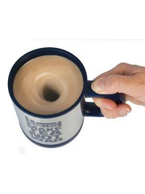 これは 便利 コーヒー を混ぜる必要なし! 自動撹拌 ステンレス マグカップ