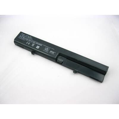 Laptop/Notebook Battery for HP/Compaq PC 6520s - 6 cells 4400mAh Black