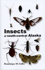 Insects of South-Central Alaska