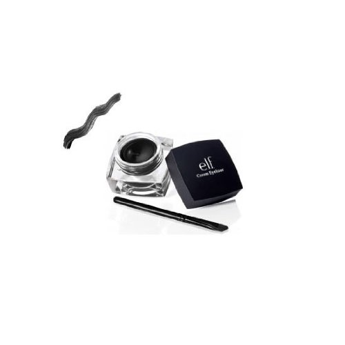 e.l.f. Studio Cream Eyeliner BLACK Eye Liner
