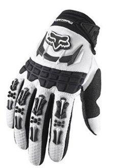 gants-moto-course-fox-dirtpaw-blanc-l