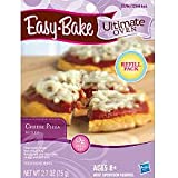Hasbro Easy Bake Ultimate Oven Cheese Pizza Mix Net WT 2.7 oz (75 g)